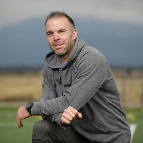GO4GOAL #002: Atlet. Hokejist. Gorski kolesar. Osebni trener.